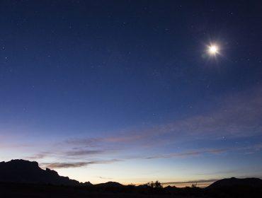 Fenômeno 'Estrela de Belém' poderá ser visto depois de 800 anos por todo planeta nesta segunda-feira