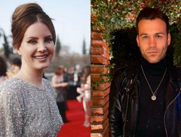 Lana Del Rey fica noiva de músico que conheceu pelo Instagram. Vem saber!