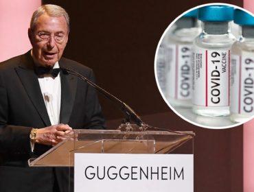 Dupla de irmãos milionários dos EUA organiza evento para distribuir vacinas da Covid-19 para os amigos