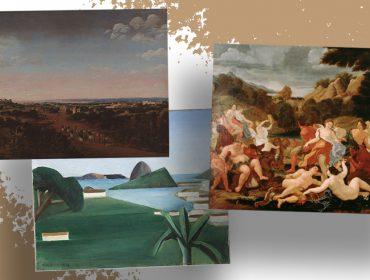 Fundação Ema Klabin lança campanha para digitalização de sua coleção de artes visuais