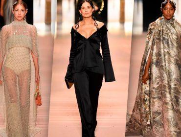 Kim Jones estreia como estilista da Fendi com desfile personalizado e casting surpresa na Paris Fashion Week