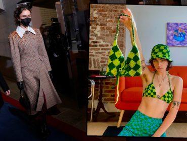 Enteada de Kamala Harris, Ella Emhoff é do time das 'fashionistas', não depila as axilas e chama a nova vice-presidente dos EUA de 'Momala'