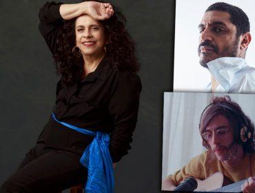 Gal Costa lança dueto com Criolo e Tim Bernardes, em clássicos de Milton Nascimento e Caetano: 'Foi amor à primeira ouvida'