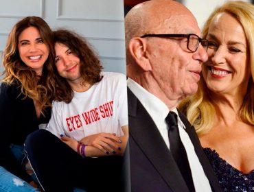 Luciana Gimenez com ciúmes de Lucas Jagger por causa de Jerry Hall? Entenda esse imbróglio!