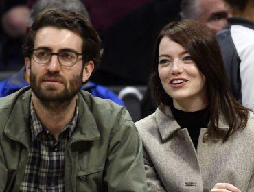 Dave McCary e Emma Stone