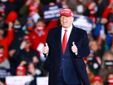 Futuro de Donald Trump pode estar no streaming, e não na política. Entenda os motivos