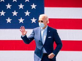 Quer saber qual estilista vai vestir Joe Biden no dia da posse para presidente dos EUA? Vem saber aqui
