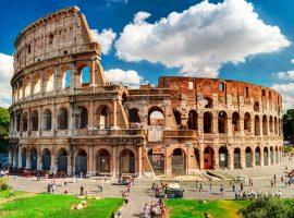 Lugares de sonho: que tal assistir um concerto ou uma ópera em pleno Coliseu de Roma? Daqui dois anos isso será possível