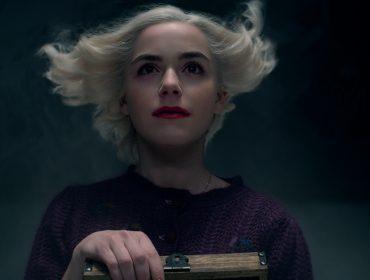 Série da Semana: Escolhas de Sabrina seguem como o destaque na parte final de 'O Mundo Sombrio de Sabrina'