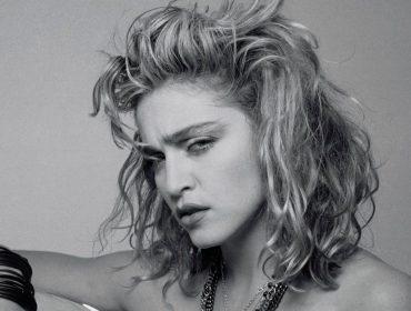 Cliques raros de Madonna no auge da carreira nos anos 1980 viram fotolivro em edição limitada. Vem ver!