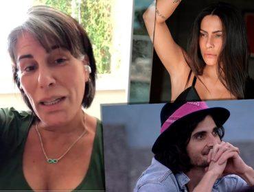 Glória Pires tem a melhor reação ao descobrir que está nos trendings topics por não ser mãe de Fiuk. Play!