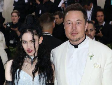Namorada de Elon Musk revela ter contraído o novo coronavírus e diz estar 'curtindo' a doença