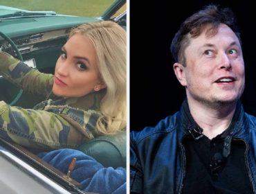 Irmã de Britney Spears causa polêmica ao sugerir ter atropelado vários gatos por culpa da… Tesla!