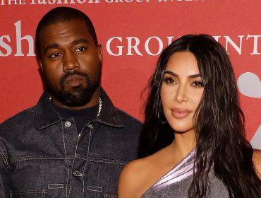Crise no casamento de Kim Kardashian e Kanye West será mostrada nos últimos episódios de 'KUWTK'