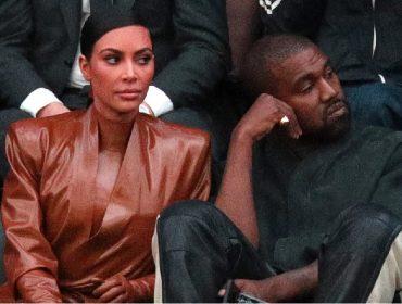 Mídia americana afirma que Kim Kardashian e Kanye West vão se divorciar e brigar na justiça por fortuna de quase US$ 2 bi