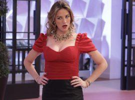 Luana Piovani participa de programa de humor em TV portuguesa e vira alvo de críticas nas redes sociais