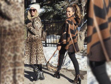 Anitta curte férias em Aspen ao lado de ex de Cristiano Ronaldo e fãs já estão shippando o – possível – novo casal