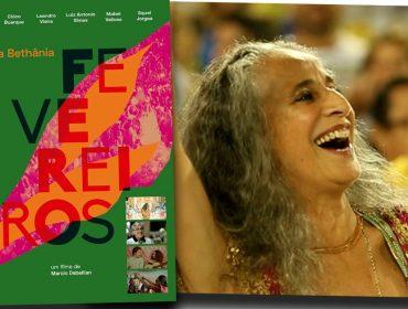 """""""Fevereiros"""", documentário de Maria Bethânia, ganha versão em DVD. Sim, DVD!"""