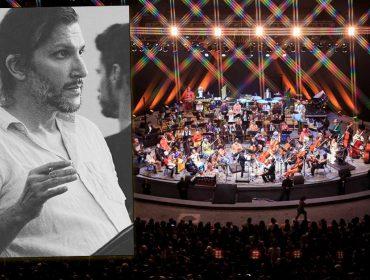 Versão clássica do 'Hino da Vacina' feito pela Orquestra Sinfônica da Bahia cai na rede. Play para entender!