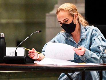 Depois de dois anos na justiça, chega ao fim processo de divórcio de Adele e Simon Konecki. Aos detalhes!