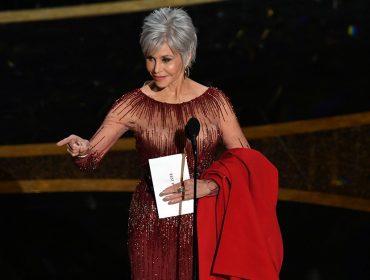 Jane Fonda será a homenageada do Globo de Ouro 2021 com prêmio honorário por seus 60 anos de carreira