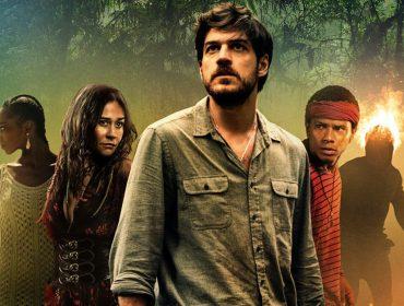 Folclore brasileiro ganha vida em nova série da Netflix com Marco Pigossi e Alessandra Negrini. Confira!