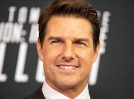 Depois de dar bronca homérica em sua equipe, Tom Cruise compra robôs para fiscalizar seus subordinados