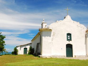 Igreja do Quadrado em Trancoso, fundada no século XVII, será pintada e aguarda verba para concluir restauração