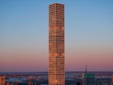 Maior prédio residencial do mundo com 426 metros de altura sofre com infiltrações e problemas estruturais sérios