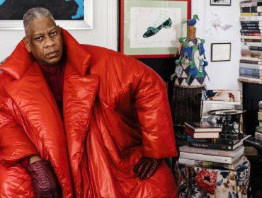 Ex-poderoso da Vogue América, André Leon Talley se mete em enrascada e recebe ordem de despejo. Entenda!