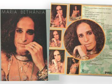 DJ Zé Pedro desvenda todas as nuances  de 'Pássaro da Manhã', álbum de Maria Bethânia lançado em 1977