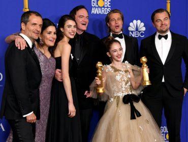 Globo de Ouro rola neste domingo e Glamurama conta tudo sobre a premiação deste ano. Confira!