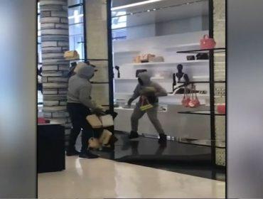 Flagship da Chanel em Nova York é assaltada de tarde e bandidos levam quase um milhão de reais em produtos