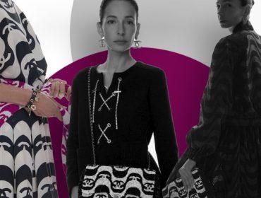 Chanel lança coleção inspirada no Brasil e em Amanda Sanchez, modelo brasileira contratada da maison há quase 20 anos