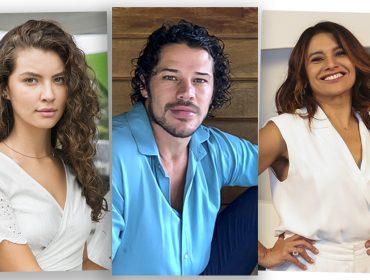 Remake de Pantanal terá Dira Paes e José Loreto no elenco… e a nova Juma já foi escolhida. Espia!
