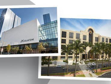 Iguatemi Empresa de Shopping Centers é eleita a 15ª melhor empresa para trabalhar no setor de varejo no Brasil