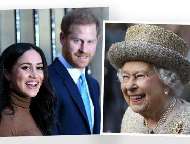 """Rainha Elizabeth e príncipe Charles se manifestam sobre segunda gravidez de Meghan Markle: """"Estão encantados"""""""
