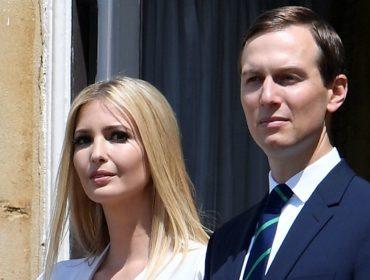 Enquanto Trump perdeu dinheiro na presidência dos EUA, filha e genro dele só têm a agradecer…