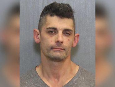 Ex-marido de Britney Spears é preso em flagrante por uso ilegal de drogas e dirigir alcoolizado