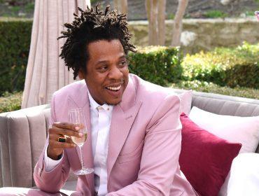 Maior conglomerado de marcas de luxo do mundo se une a Jay-Z para vender champanhe aos jovens