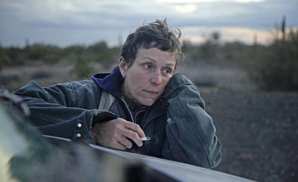 Filme da semana: 'Nomadland', um dos favoritos do Globo de Ouro, com a impressionante Frances McDormand – Notas – Glamurama
