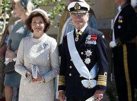 Depois da famílial real britânica, a monarquia sueca está na mira para virar roteiro de série com revelações picantes