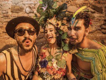 Bailinho de Quinta promete animar o domingo pós-Carnaval em live com marchinhas que todo mundo ama