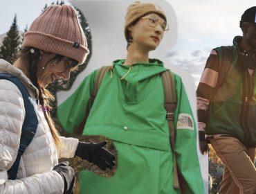 Já ouviu falar em Gorpcore? Nova tendência fashion foca mais a utilidade do que na beleza das roupas