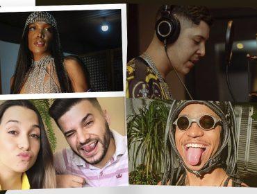 Que tal atualizar a playlist com esses 10 artistas que prometem arrasar em 2021? À lista!