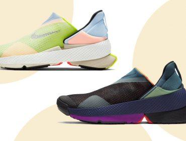Desejo do Dia: Sneaker da Nike cheio de propósito que dispensa o uso das mãos para ser calçado