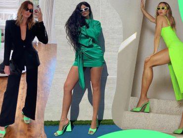 Kylie Jenner, Hailey Bieber e Sabrina Sato são adeptas da tendência do momento. Saiba mais!