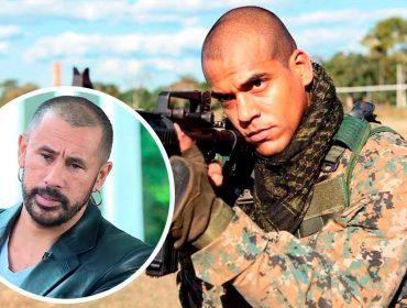 Marcello Melo Jr., protagonista de 'Arcanjo Renegado', série de José Junior, fala sobre a ansiedade da estreia na TV aberta