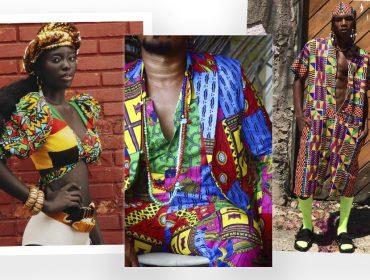 Desejo do Dia: Direto da Bahia, a moda dos irmãos Júnior e Céu Rocha reafirma que 'ser preto é lindo' em peças vibrantes que falam sobre ancestralidade