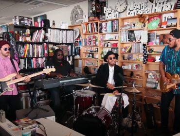 De Liniker a Anderson Paak: oito apresentações do hypado Tiny Desk Concert para embalar o final de semana